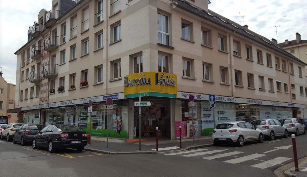 Accélérer la croissance du magasin Bureau Vallée à Beauvais