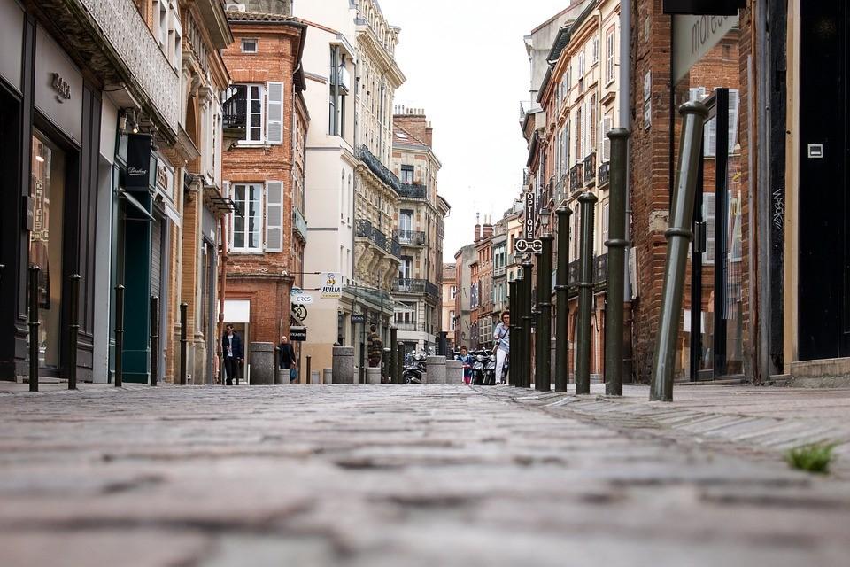 Entreprendre à Toulouse avec Bureau Vallée