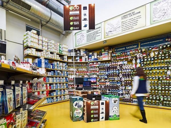 Bureau Vallée ouvre un 2nd magasin à Thionville (57) en région Grand Est