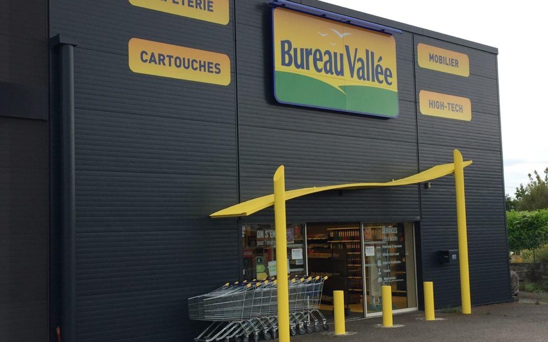 Bureau Vallée renforce sa présence en Occitanie en ouvrant un magasin à Castelsarrasin (82) !